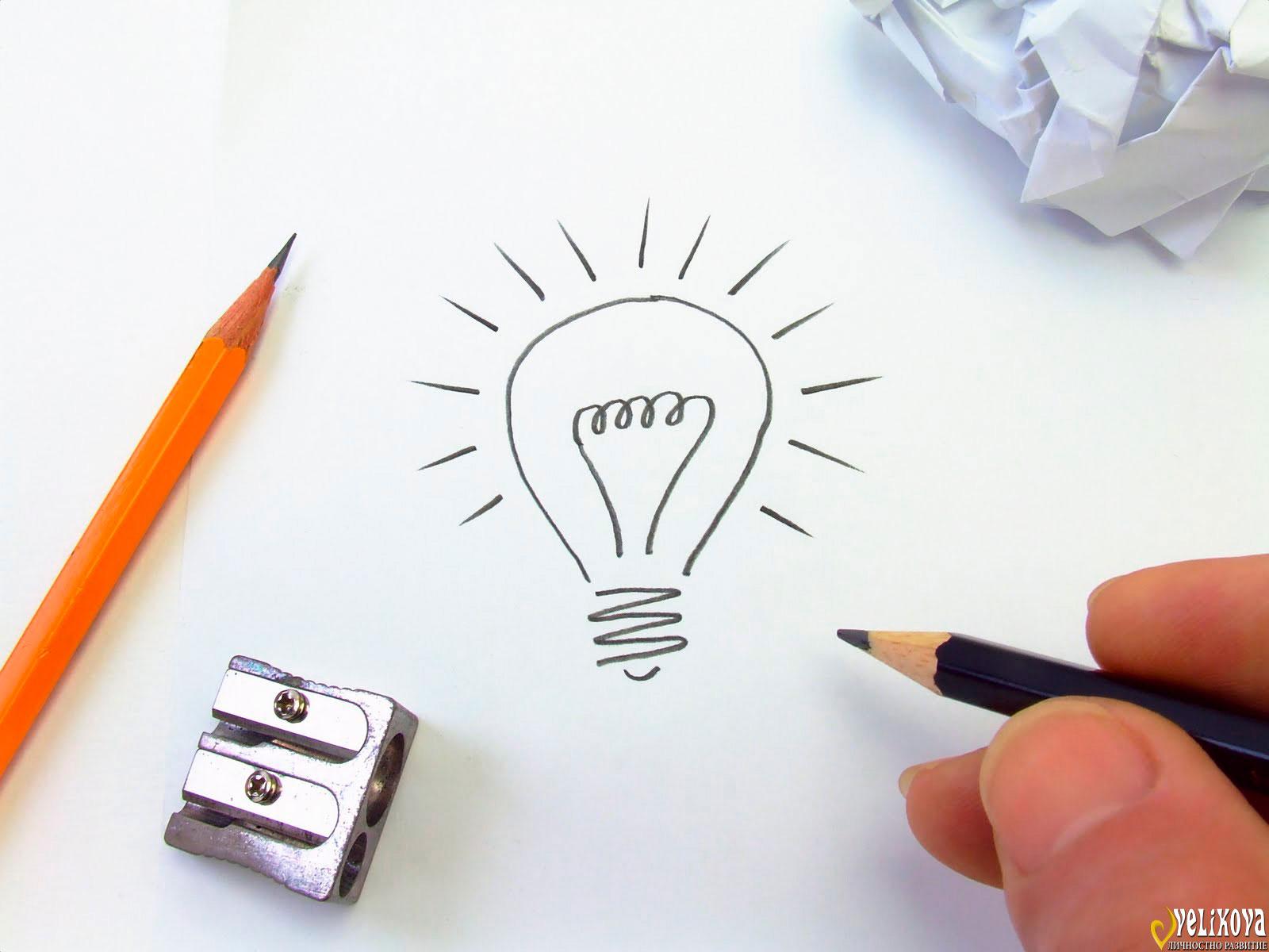 Имам идея! Ами сега, как да създам Бизнес! – част 1