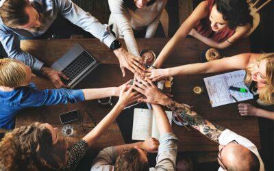 Какво представлява корпоративният уелнес?