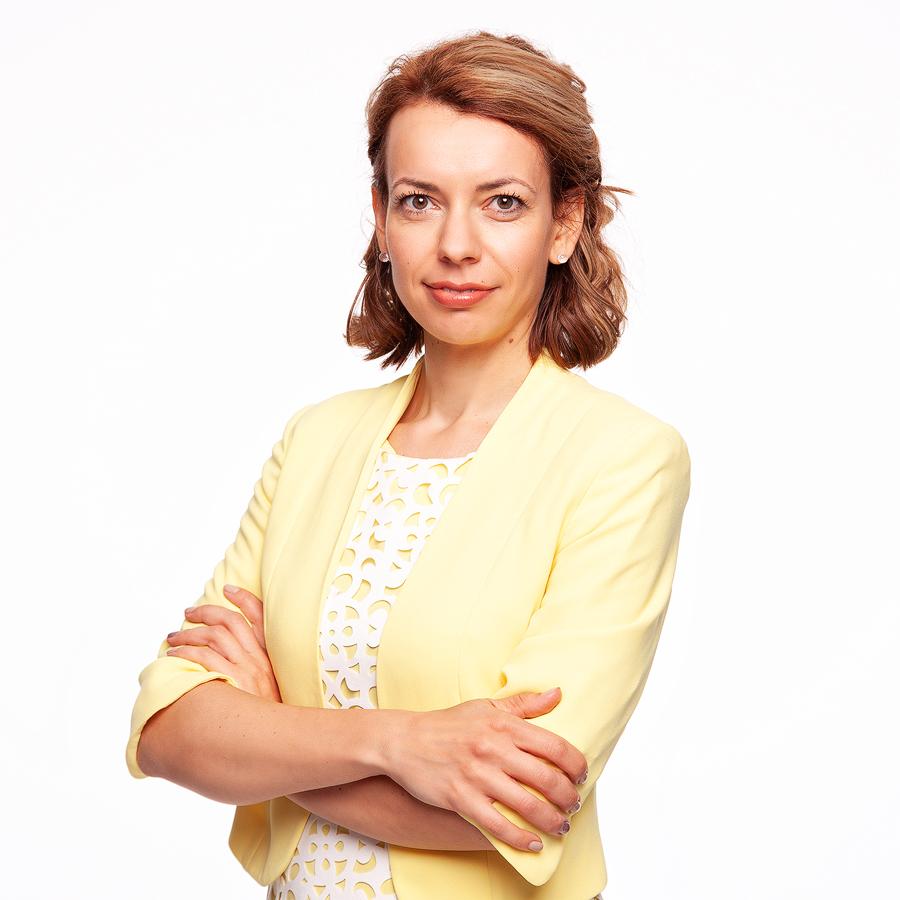 Славянка Стойкова