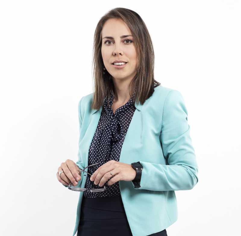 Gabriela Apostolova