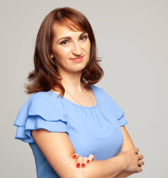 Darina Ivanova